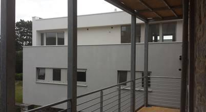 Atelier d'Architecture Nicola Prebenna sprl