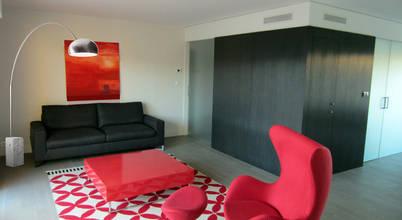 Linxe Renson Design intérieur