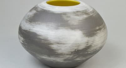 Andrew Temple Smith Ceramics