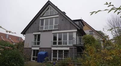 Architekturbüro Wolfgang Kriese
