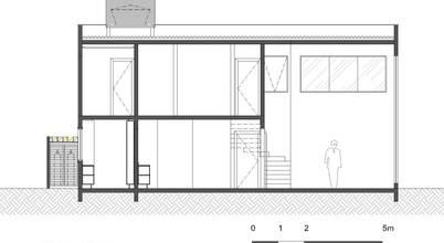 Ney Lima Arquitetura