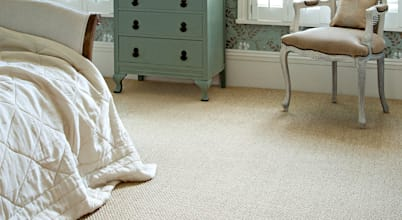 Sisal & Seagrass