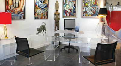 Art Concept Gallery