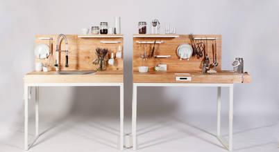 Dirk Biotto – Industrial Design