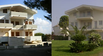 angiuli e greco architetti