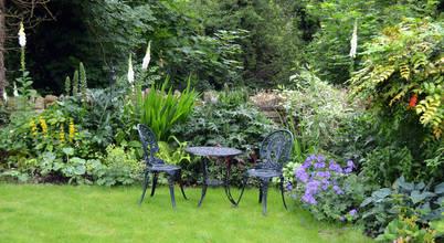 Susan Dunstall Landscape & Garden Design