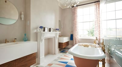 The best (and worst) bathroom flooring ideas