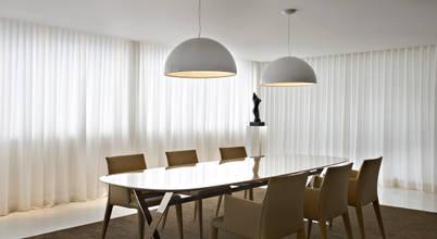 Anaíne Vieira Pitchon Arquitetura e Interiores