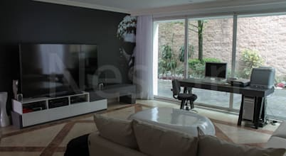 Nesign – Diseño y fabricación de muebles.