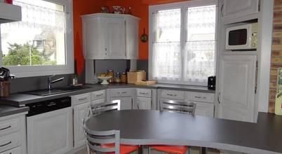les cuisines de claudine