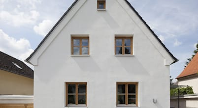 Gerstner Kaluza Architektur GmbH