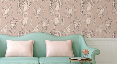 Mitas & Co. Wallpapers & Textiles