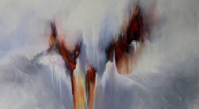 Atelier/Galerie de l'Artiste peintre Nadine Bertulessi