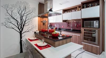 2d arquitetura decoração e design