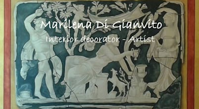 Decorative Painting & Contemporary Art