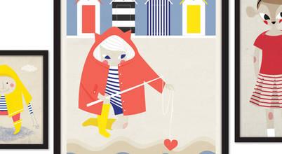 Audrey Leconnétable – Design graphique