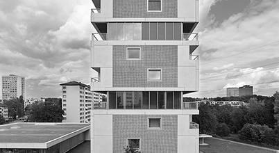 Boltshauser Architekten