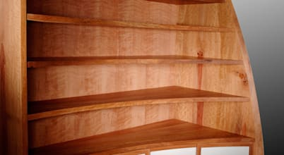Mildenberger Möbel und Objektgestaltung