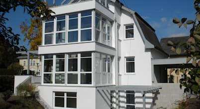 Architekturbüro Eberhardt