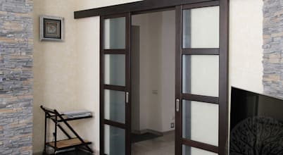 7 best areas in a Filipino home where you can use sliding doors