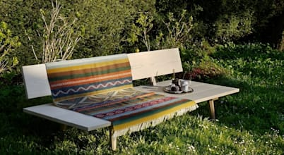 Wolfgang Riegger – Carrothead Design