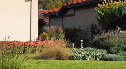Autorska Pracownia Architektury Krajobrazu Jardin