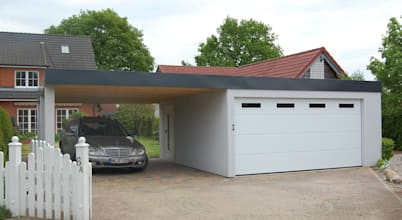 systembox Garagen GmbH