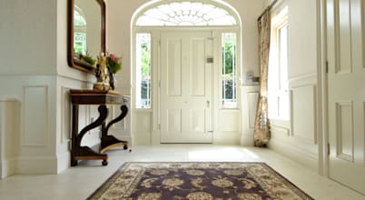 7 design mistakes to avoid in your hall