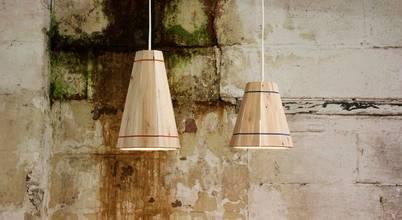 Tận dụng gỗ tái chế, 5 ý tưởng đồ nội thất đẹp và dễ làm