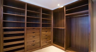 Metro Wardrobes and Kitchens Ltd