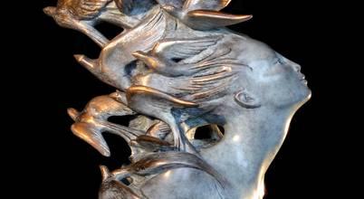 Sculptures Isabelle Jeandot