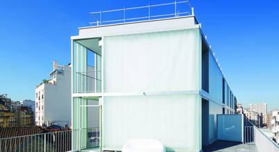 Laps-Architecture
