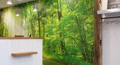 Interiordesign – Susane Schreiber-Beckmann gestaltet Räume.