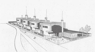 Luís Afonso Arquitectos