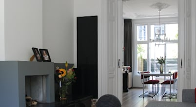 Marc Font Freide Architectuur