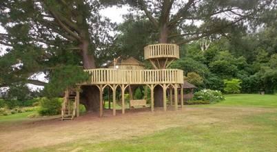 Cheeky Monkey Treehouses Ltd