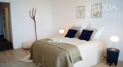 PUDDA Home Staging & Redesign