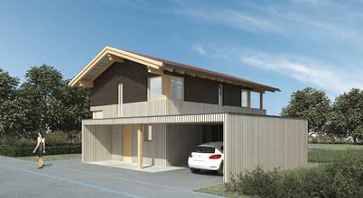 Architekt DI Kurt Riebler