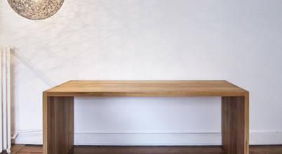 Holzbearbeitung Raphael Lempert