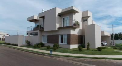 BAOS arquitetura + construtora