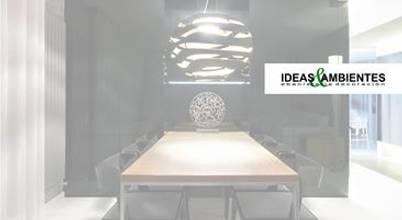 Ideas y Ambientes