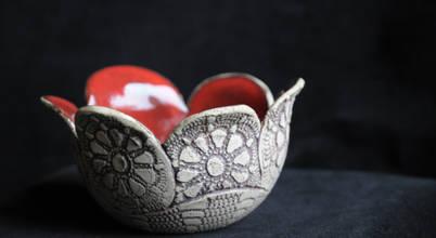 Kerakula  -keramik hand made-