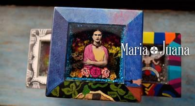 Maria Juana Art