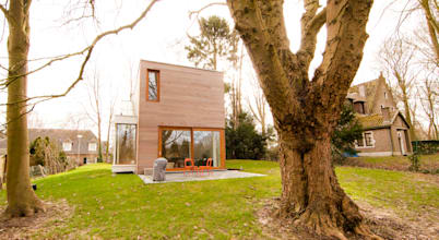 actAR architectes sprl  fait partie de éOn architecture