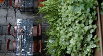 BF Sustentabilidade, Arquitetura e Iluminação