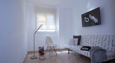 Nahe Inmobles Home Staging y Decoracìon