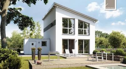 kern haus ag bauunternehmen in ransbach baumbach homify. Black Bedroom Furniture Sets. Home Design Ideas