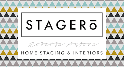 Stage RO' by Roberta Anfora—Home Staging & Interiors