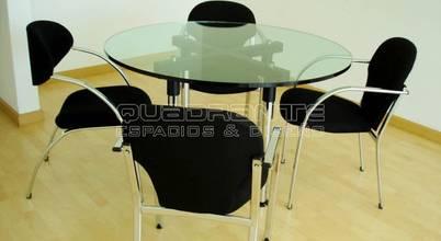 Quadrante Espacios y Diseño Ltda