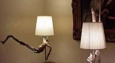 lampade del mare